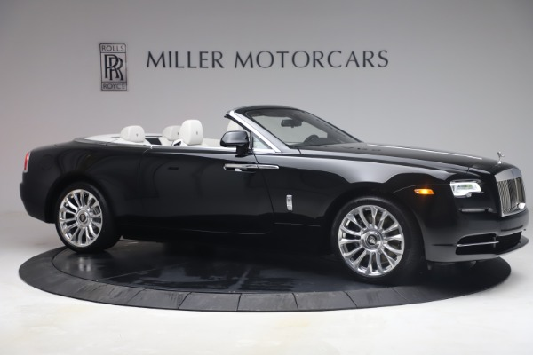 New 2021 Rolls-Royce Dawn for sale $391,350 at Aston Martin of Greenwich in Greenwich CT 06830 11