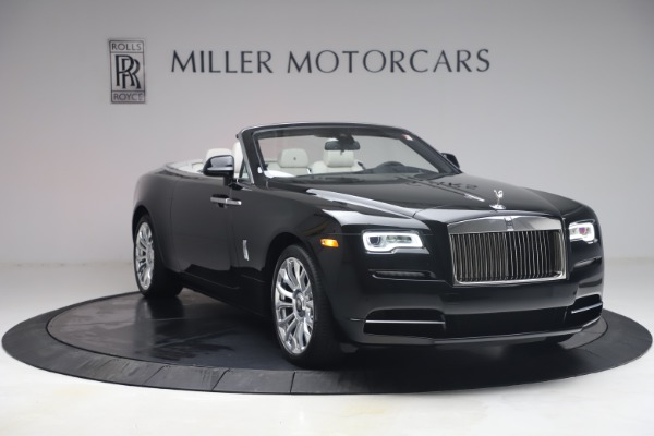 New 2021 Rolls-Royce Dawn for sale $391,350 at Aston Martin of Greenwich in Greenwich CT 06830 12