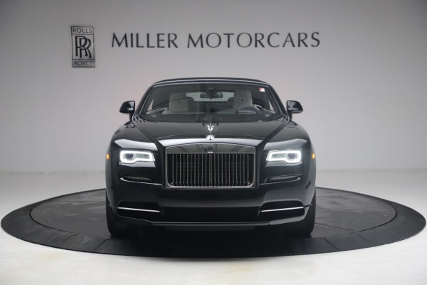 New 2021 Rolls-Royce Dawn for sale $391,350 at Aston Martin of Greenwich in Greenwich CT 06830 13