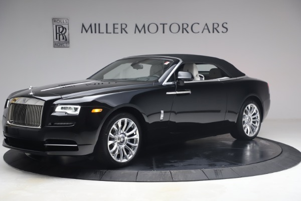 New 2021 Rolls-Royce Dawn for sale $391,350 at Aston Martin of Greenwich in Greenwich CT 06830 15