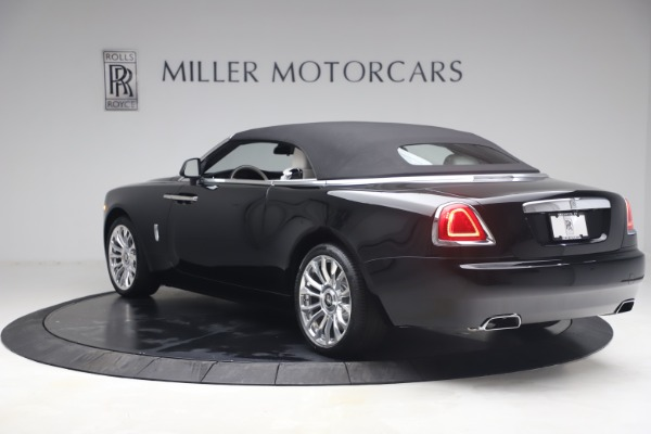 New 2021 Rolls-Royce Dawn for sale $391,350 at Aston Martin of Greenwich in Greenwich CT 06830 18