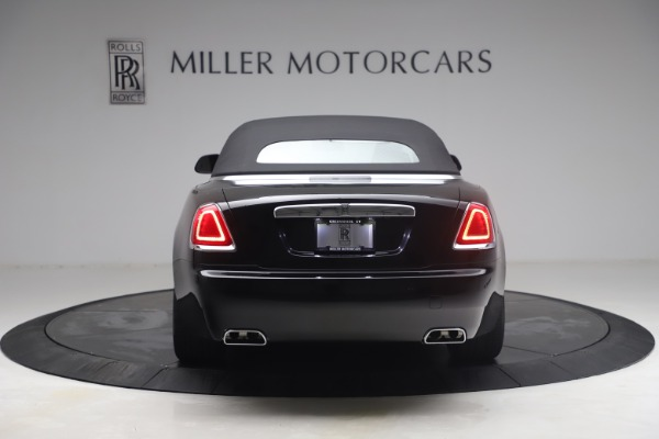 New 2021 Rolls-Royce Dawn for sale $391,350 at Aston Martin of Greenwich in Greenwich CT 06830 19