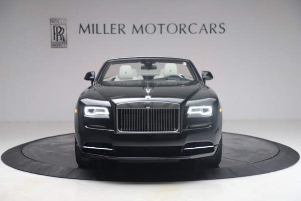 New 2021 Rolls-Royce Dawn for sale $391,350 at Aston Martin of Greenwich in Greenwich CT 06830 2