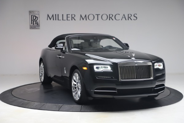 New 2021 Rolls-Royce Dawn for sale $391,350 at Aston Martin of Greenwich in Greenwich CT 06830 24