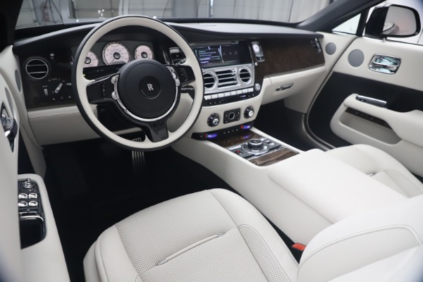 New 2021 Rolls-Royce Dawn for sale $391,350 at Aston Martin of Greenwich in Greenwich CT 06830 27