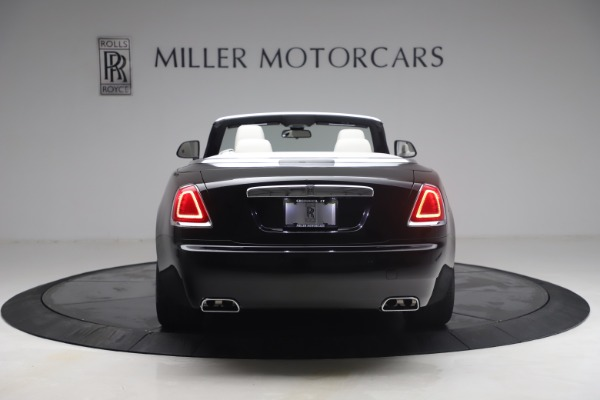 New 2021 Rolls-Royce Dawn for sale $391,350 at Aston Martin of Greenwich in Greenwich CT 06830 7