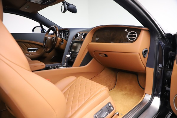 Used 2017 Bentley Continental GT V8 S for sale Sold at Aston Martin of Greenwich in Greenwich CT 06830 23