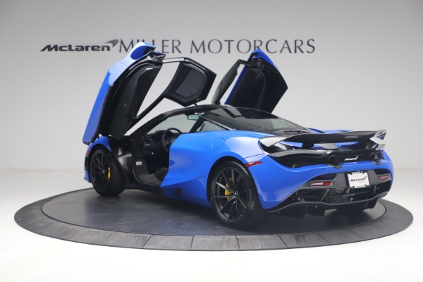 Used 2020 McLaren 720S Performace for sale $334,990 at Aston Martin of Greenwich in Greenwich CT 06830 17