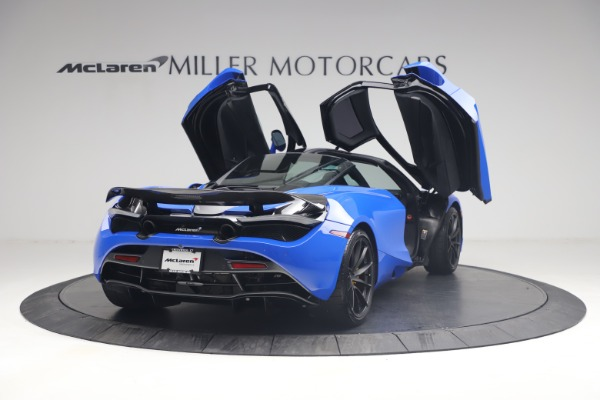 Used 2020 McLaren 720S Performace for sale $334,990 at Aston Martin of Greenwich in Greenwich CT 06830 19