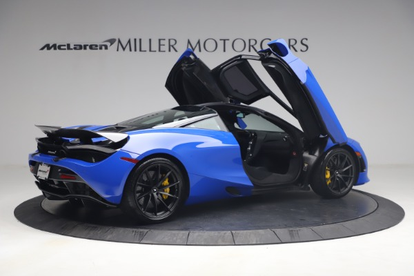 Used 2020 McLaren 720S Performace for sale $334,990 at Aston Martin of Greenwich in Greenwich CT 06830 20