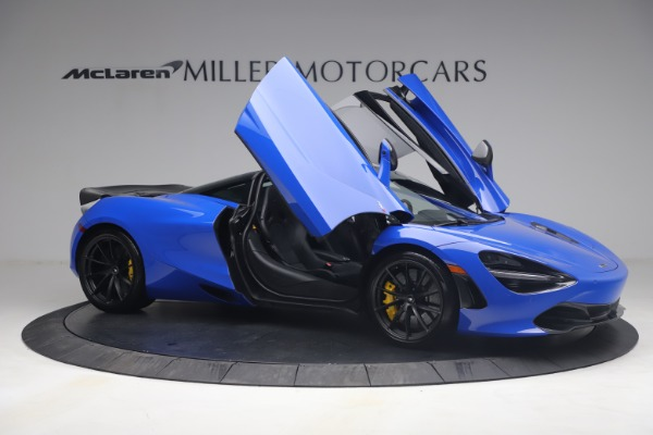 Used 2020 McLaren 720S Performance for sale $329,900 at Aston Martin of Greenwich in Greenwich CT 06830 22