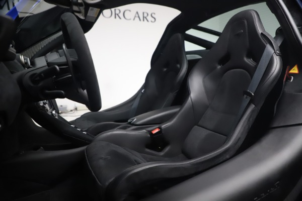 Used 2020 McLaren 720S Performance for sale $329,900 at Aston Martin of Greenwich in Greenwich CT 06830 24
