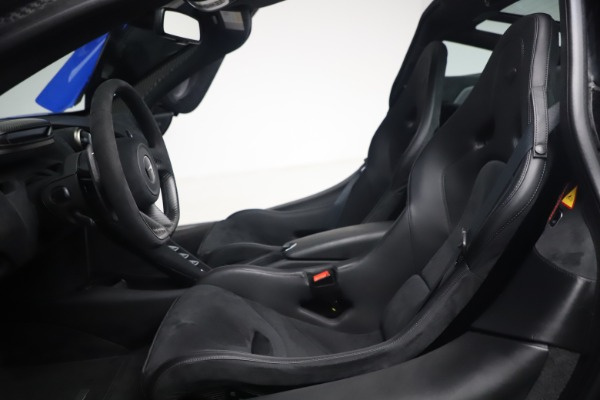 Used 2020 McLaren 720S Performace for sale $334,990 at Aston Martin of Greenwich in Greenwich CT 06830 25
