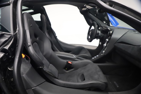 Used 2020 McLaren 720S Performace for sale $334,990 at Aston Martin of Greenwich in Greenwich CT 06830 28