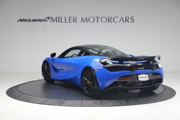 Used 2020 McLaren 720S Performace for sale $334,990 at Aston Martin of Greenwich in Greenwich CT 06830 4