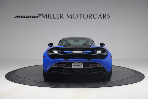 Used 2020 McLaren 720S Performace for sale $334,990 at Aston Martin of Greenwich in Greenwich CT 06830 5