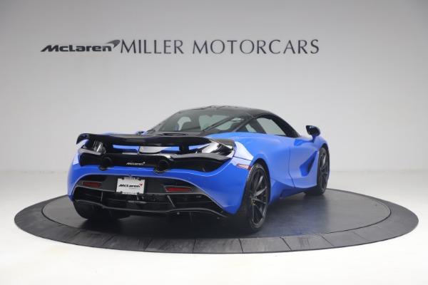 Used 2020 McLaren 720S Performace for sale $334,990 at Aston Martin of Greenwich in Greenwich CT 06830 6
