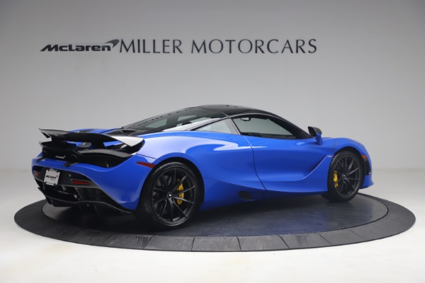 Used 2020 McLaren 720S Performace for sale $334,990 at Aston Martin of Greenwich in Greenwich CT 06830 7