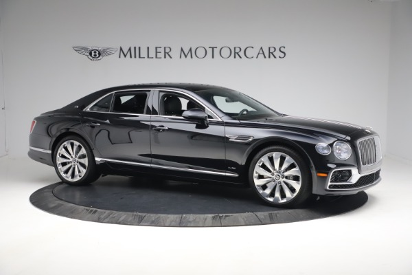 Used 2020 Bentley Flying Spur W12 First Edition for sale Sold at Aston Martin of Greenwich in Greenwich CT 06830 10