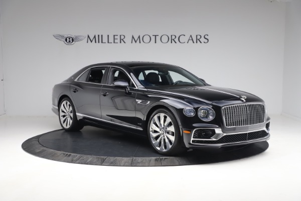 Used 2020 Bentley Flying Spur W12 First Edition for sale Sold at Aston Martin of Greenwich in Greenwich CT 06830 11