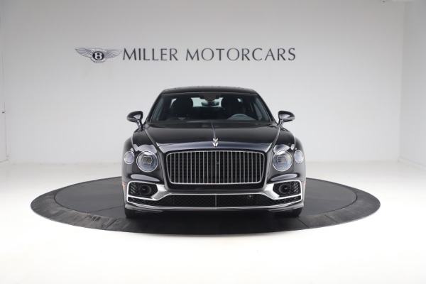 Used 2020 Bentley Flying Spur W12 First Edition for sale Sold at Aston Martin of Greenwich in Greenwich CT 06830 12