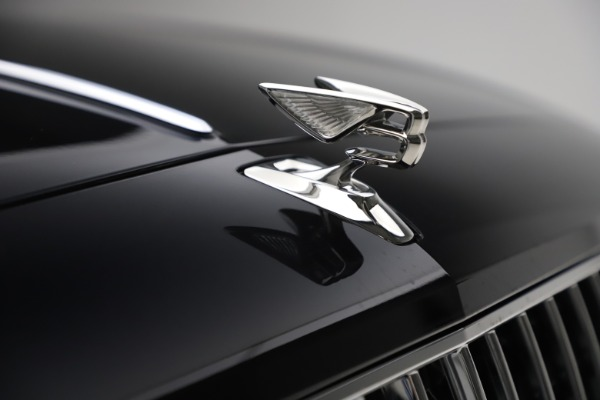 Used 2020 Bentley Flying Spur W12 First Edition for sale Sold at Aston Martin of Greenwich in Greenwich CT 06830 14