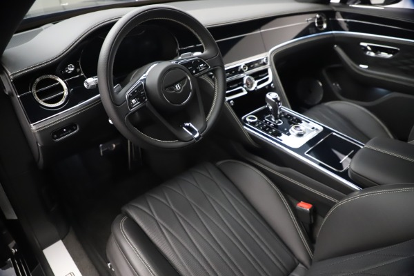 Used 2020 Bentley Flying Spur W12 First Edition for sale Sold at Aston Martin of Greenwich in Greenwich CT 06830 16