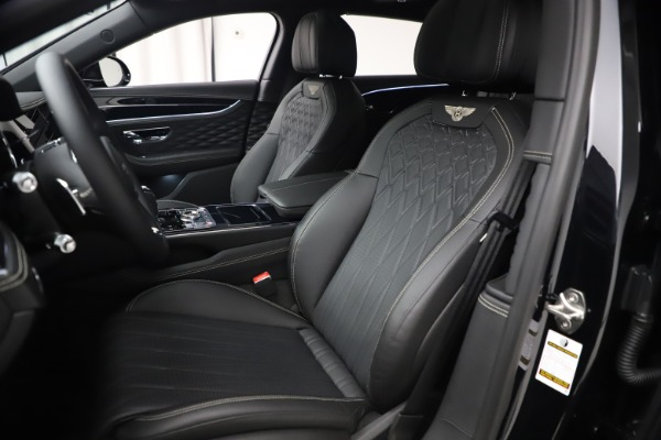 Used 2020 Bentley Flying Spur W12 First Edition for sale Sold at Aston Martin of Greenwich in Greenwich CT 06830 18