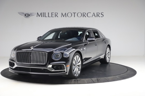 Used 2020 Bentley Flying Spur W12 First Edition for sale Sold at Aston Martin of Greenwich in Greenwich CT 06830 2