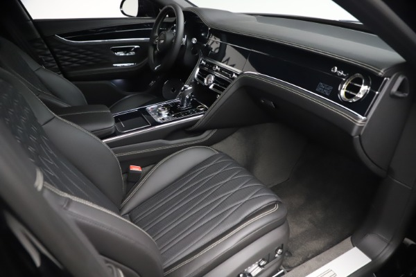 Used 2020 Bentley Flying Spur W12 First Edition for sale Sold at Aston Martin of Greenwich in Greenwich CT 06830 20