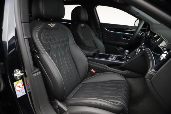 Used 2020 Bentley Flying Spur W12 First Edition for sale Sold at Aston Martin of Greenwich in Greenwich CT 06830 23
