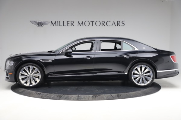 Used 2020 Bentley Flying Spur W12 First Edition for sale Sold at Aston Martin of Greenwich in Greenwich CT 06830 3
