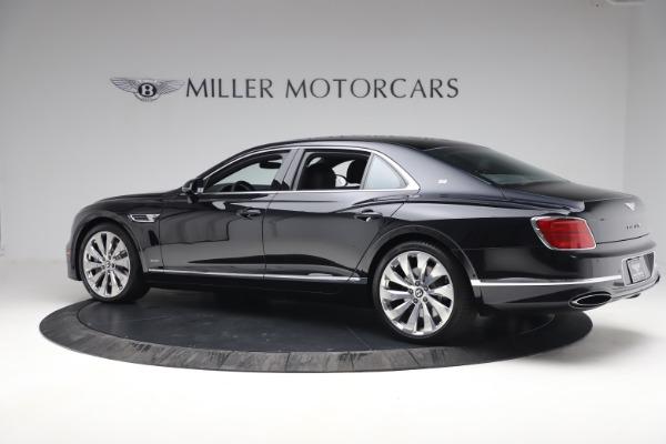 Used 2020 Bentley Flying Spur W12 First Edition for sale Sold at Aston Martin of Greenwich in Greenwich CT 06830 4