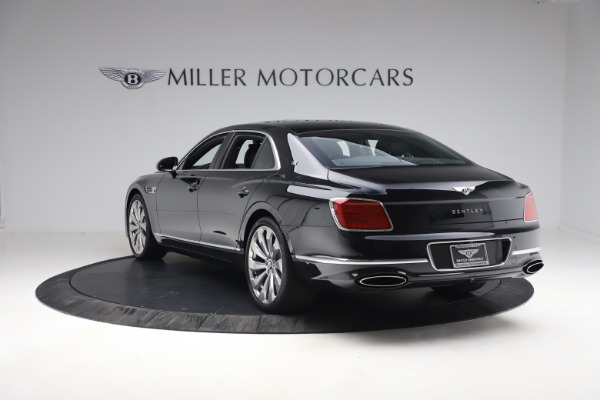 Used 2020 Bentley Flying Spur W12 First Edition for sale Sold at Aston Martin of Greenwich in Greenwich CT 06830 5