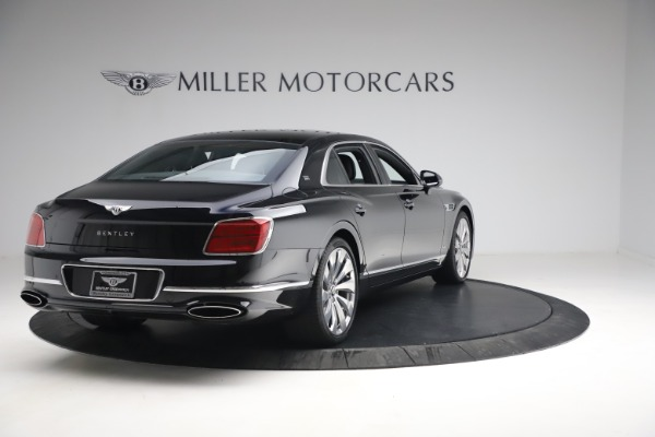 Used 2020 Bentley Flying Spur W12 First Edition for sale Sold at Aston Martin of Greenwich in Greenwich CT 06830 7