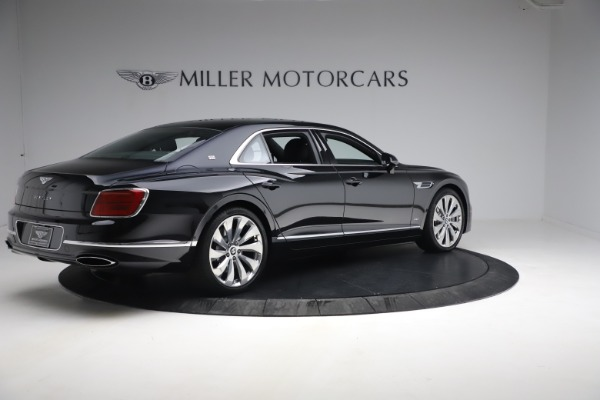 Used 2020 Bentley Flying Spur W12 First Edition for sale Sold at Aston Martin of Greenwich in Greenwich CT 06830 8