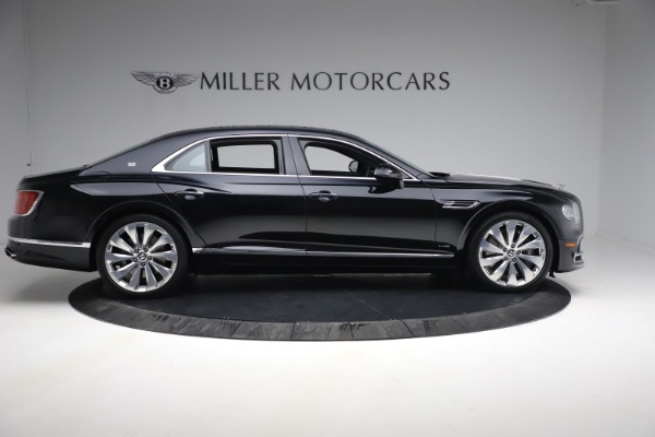 Used 2020 Bentley Flying Spur W12 First Edition for sale Sold at Aston Martin of Greenwich in Greenwich CT 06830 9