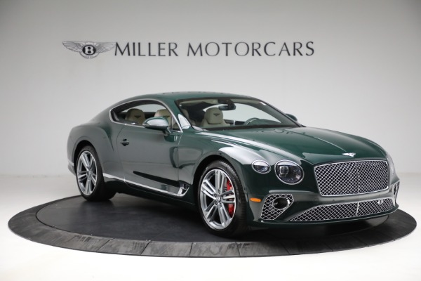 New 2020 Bentley Continental GT W12 for sale Sold at Aston Martin of Greenwich in Greenwich CT 06830 10