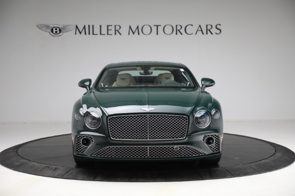 New 2020 Bentley Continental GT W12 for sale Sold at Aston Martin of Greenwich in Greenwich CT 06830 11