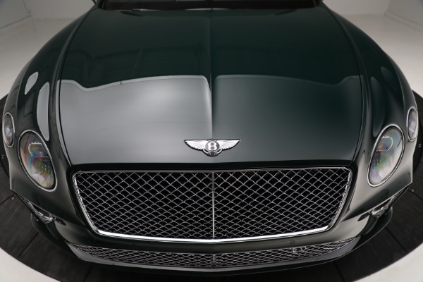New 2020 Bentley Continental GT W12 for sale Sold at Aston Martin of Greenwich in Greenwich CT 06830 12