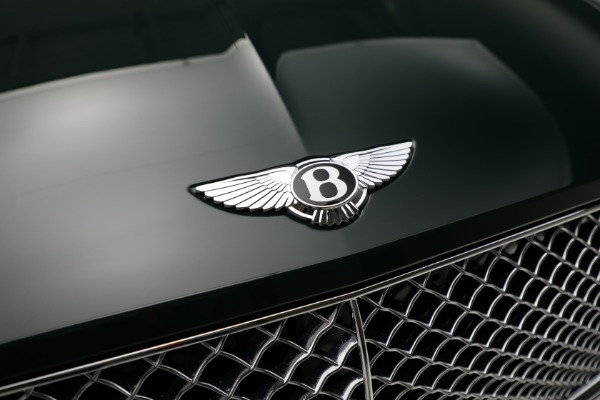 New 2020 Bentley Continental GT W12 for sale Sold at Aston Martin of Greenwich in Greenwich CT 06830 13