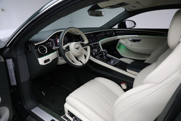 New 2020 Bentley Continental GT W12 for sale Sold at Aston Martin of Greenwich in Greenwich CT 06830 17