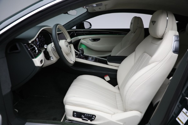 New 2020 Bentley Continental GT W12 for sale Sold at Aston Martin of Greenwich in Greenwich CT 06830 18