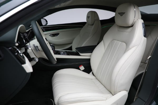 New 2020 Bentley Continental GT W12 for sale Sold at Aston Martin of Greenwich in Greenwich CT 06830 19