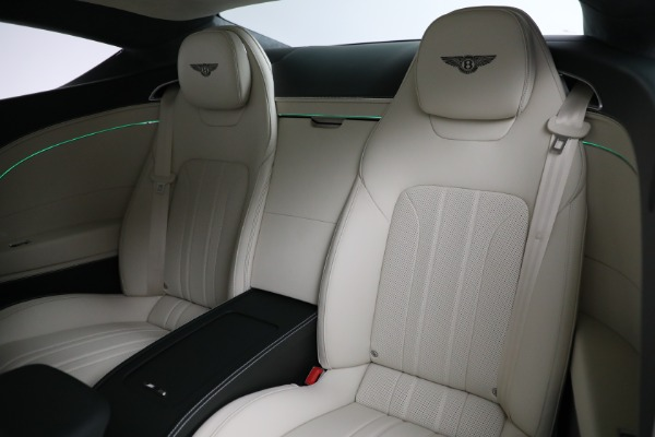 New 2020 Bentley Continental GT W12 for sale Sold at Aston Martin of Greenwich in Greenwich CT 06830 20