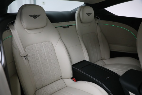 New 2020 Bentley Continental GT W12 for sale Sold at Aston Martin of Greenwich in Greenwich CT 06830 22
