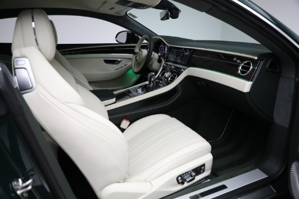 New 2020 Bentley Continental GT W12 for sale Sold at Aston Martin of Greenwich in Greenwich CT 06830 23