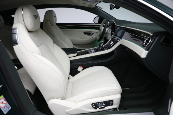 New 2020 Bentley Continental GT W12 for sale Sold at Aston Martin of Greenwich in Greenwich CT 06830 24