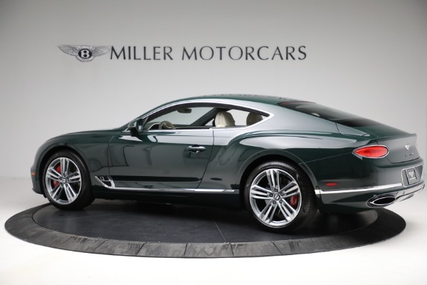 New 2020 Bentley Continental GT W12 for sale Sold at Aston Martin of Greenwich in Greenwich CT 06830 3