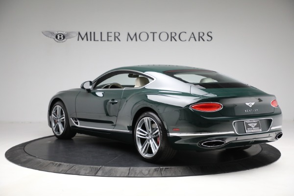 New 2020 Bentley Continental GT W12 for sale Sold at Aston Martin of Greenwich in Greenwich CT 06830 4